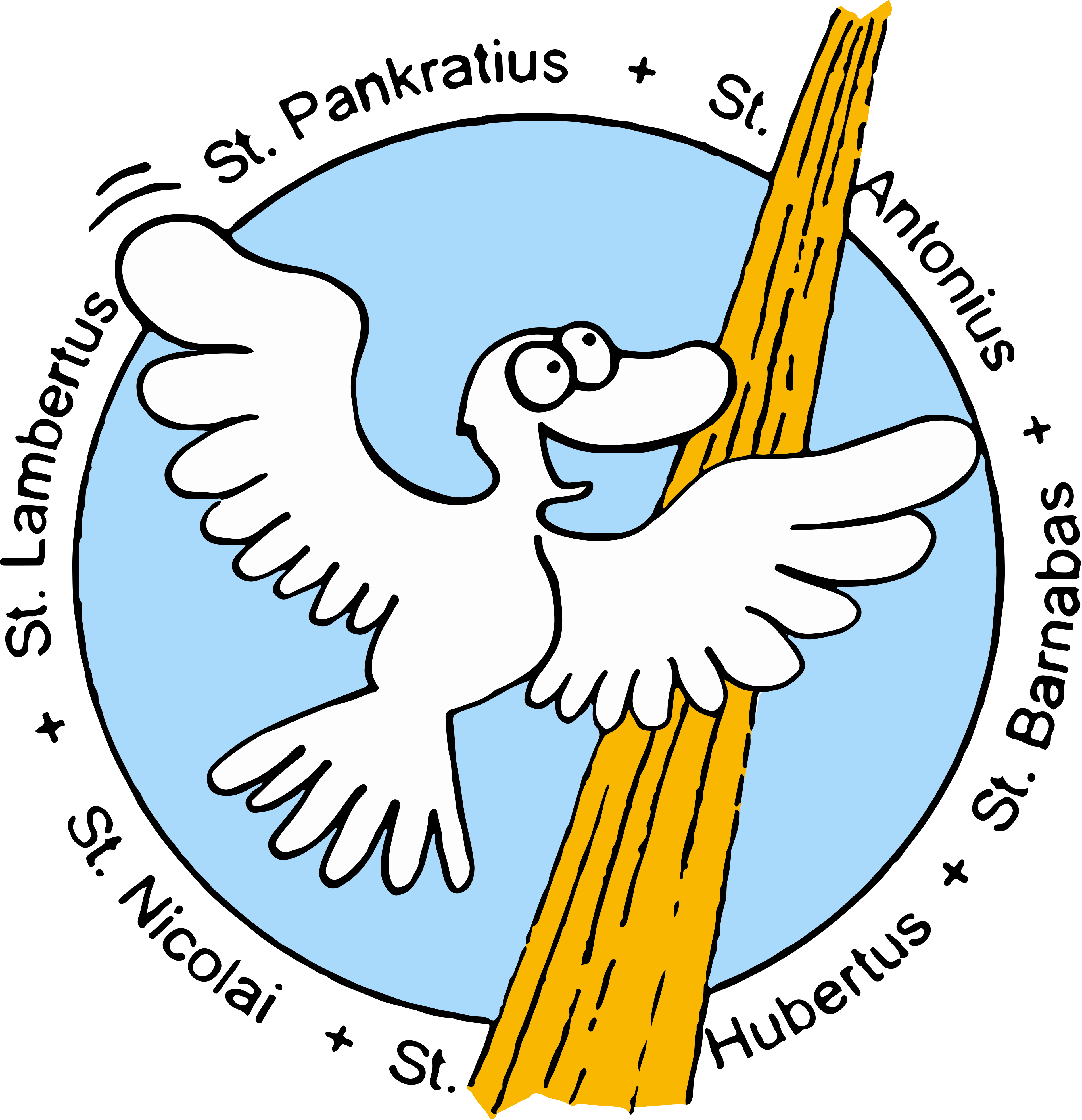 Messdiener Heilig-Geist Kalkar